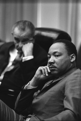 Faculty votes to cancel class to observe MLK holiday