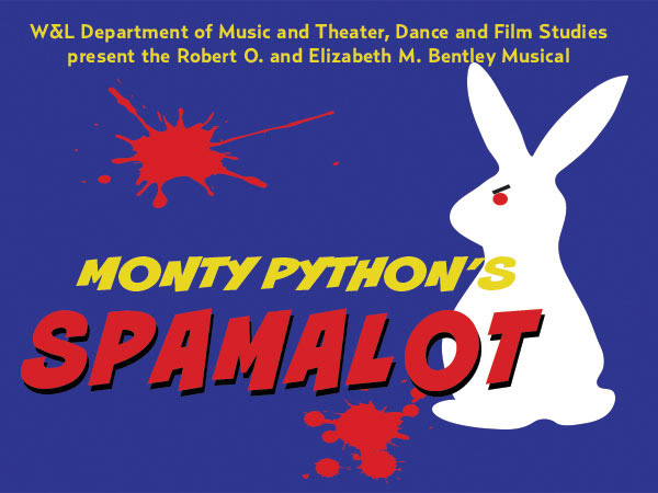 Monty Python's Spamalot leaves audiences laughing