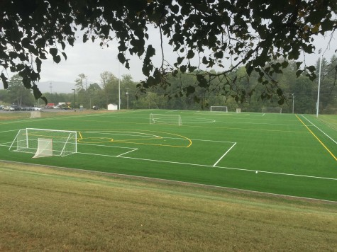 New grass, turf fields ready for fall play