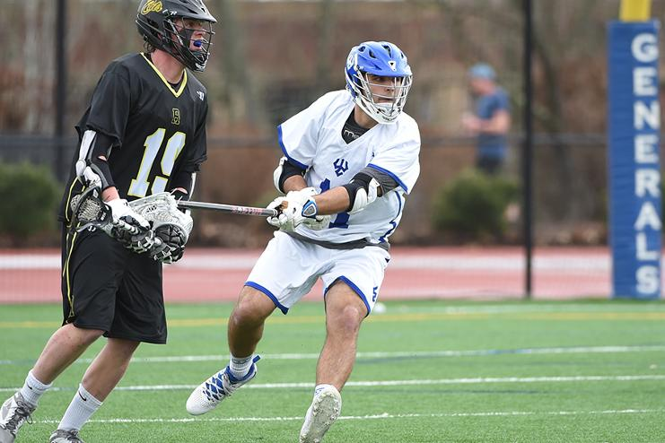 Last+season%E2%80%99s+loss+to+Christopher+Newport+University+is+the+only+time+the+Generals+have+ever+lost+to+CNU.+Photo+courtesy+of+W%26L+Sports+Info.