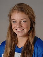 Taylor Casey, '20. Photo courtesy of W&L Sports Info.