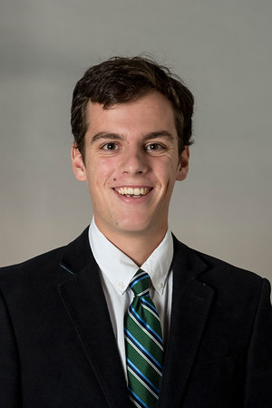 General of the Week: Will Bannister, '17