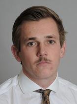 Ryan Weston, '17. Photo courtesy of W&L Sports Info.