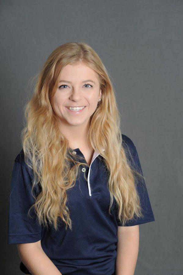 General of the Week: Lauren Fredericks, '20