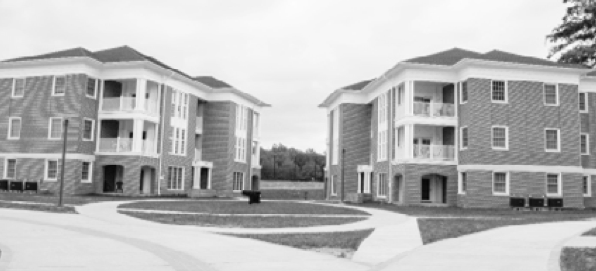 Local landlords wary of future of student real estate market