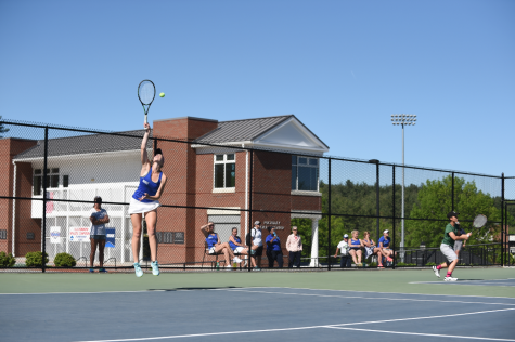 Women's tennis gears up for a deep post-season run