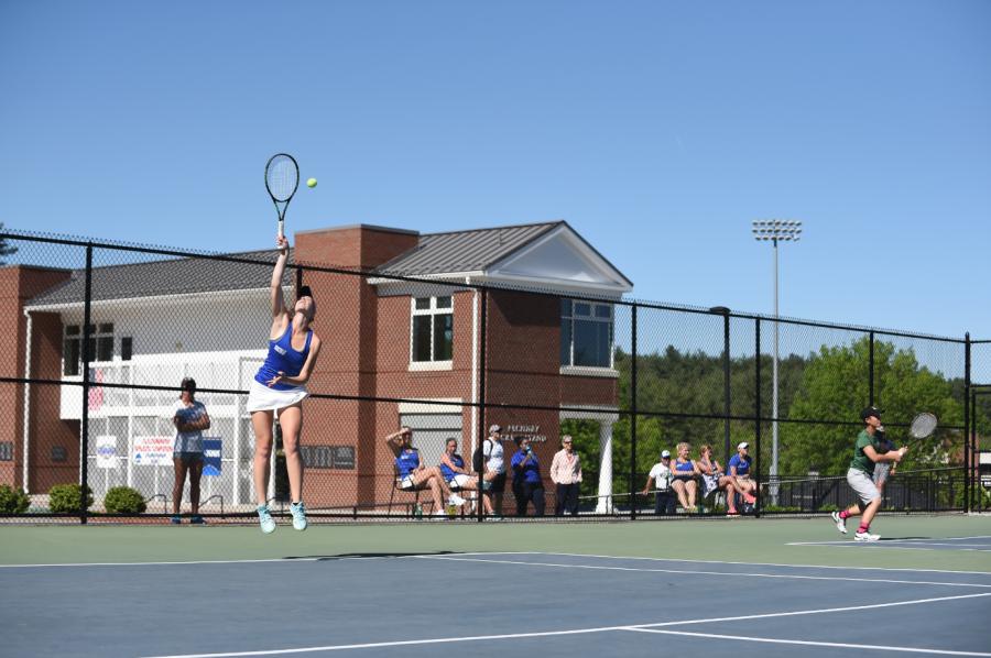 Women's tennis gears up for a deep post-season run