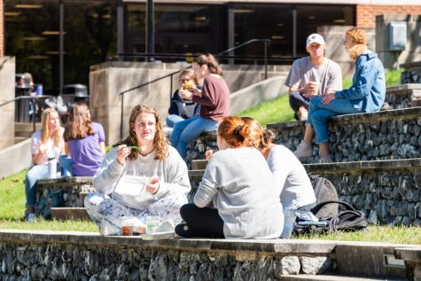 Students raise concerns about mental health and conduct processes amid strict COVID-19 restrictions