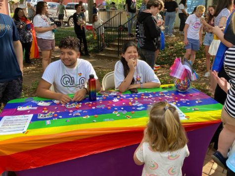 Project Horizon hosts annual Pride Festival